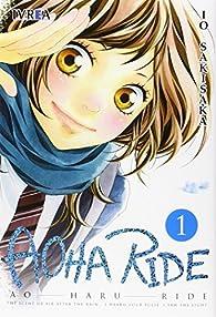 Aoha Ride 1 par Io Sakisaka