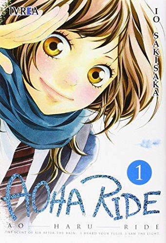 Descargar Libro Aoha Ride 1 de Io Sakisaka