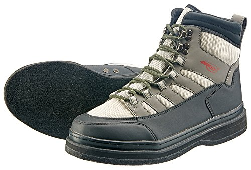 Airflo NEW Airlite Fishing Wading Boots Vibram Sole Size 11