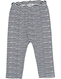 Salt & Pepper B Leggins Meer Stripe, Leggings para Bebés