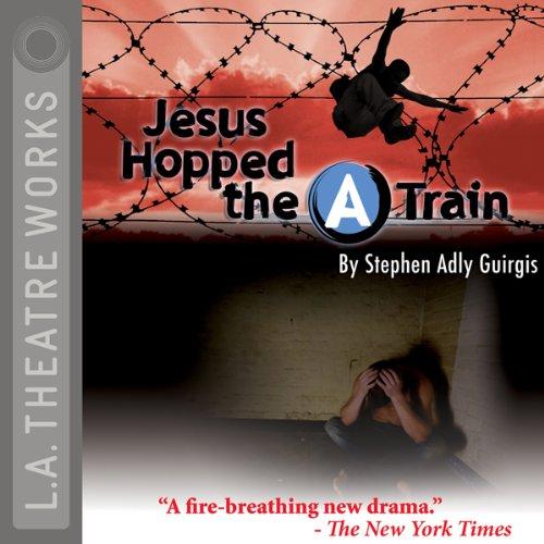 Jesus Hopped the A Train  Audiolibri