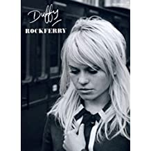 Duffy Rockferry Piano Vocal Guitar Book: Piano/vocal/guitar Songbook