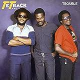 Tetrack: Trouble (Audio CD)