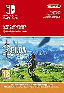 The Legend of Zelda: Breath of the Wild [Switch Download