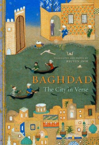 Descargar Libro Patria Baghdad PDF Gratis