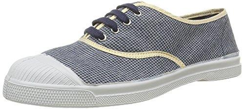 bensimon-f15004c248-sneakers-basses-femme-bleu-9985-pied-de-puce-38-eu