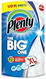 Plenty The Big One Kitchen Roll (Pack of 8)
