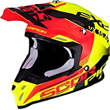 Scorpion 46/ /163/ /270/ /03/vx-16/Air Punch-Black-Silver-Red S