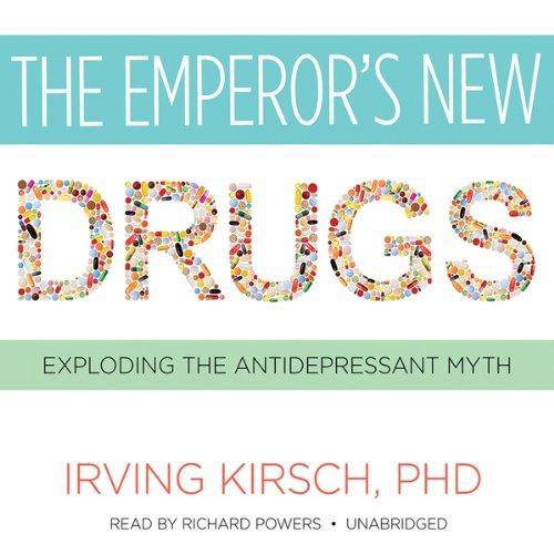 The Emperor's New Drugs  Audiolibri