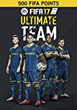 Image of FIFA 17 Ultimate Team - 500 FIFA points [PC Code - Origin]
