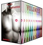 The Ultimate Erotic Short Story Collection 35 - 11 Steamingly Hot Erotica Books For Women