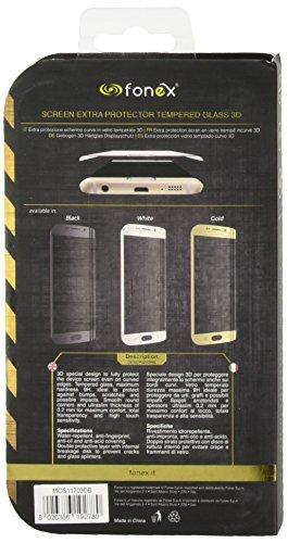 Fonex Mos11703db Vetro Temperato 3d Curvo Protezione Schermo Da Bordo A Bordo 0, Bordeaux-  - ebay.it