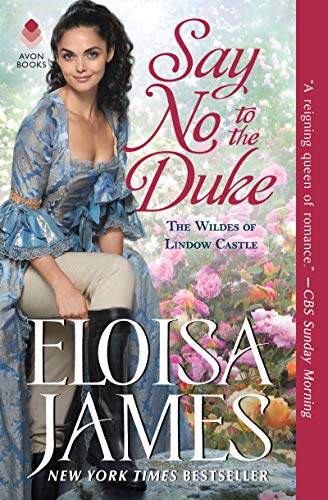 Say No to the Duke: The Wildes of Lindow Castle (English Edition)