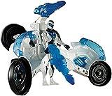 Max Steel Moto Flight Bike With Figure