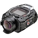 Ricoh WG-M1 Black Camescopes Caméra de Sport 1080 pixels 14 Mpix 0.1 Go