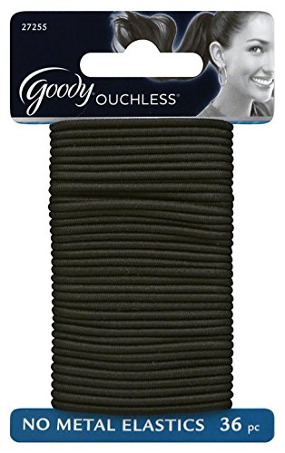 goody-small-hair-elastics-2mm-black-36pcs