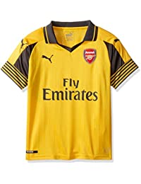 PUMA Men's Afc Kids Away Replica Shirt