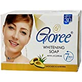 Goree Whitening Beauty Soap With SPF 30