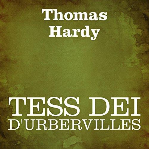 Tess dei D'Urbervilles  Audiolibri