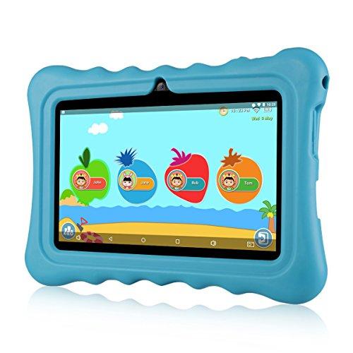 Ainol Tablette Enfant, Q88 - Android 7.1 7', 1Go RAM 8Go ROM,Poids...