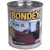 Bondex Teak-Öl Teak 0,75 l - 330060