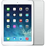 Apple iPad Air WiFi + Cellular 32GB silber-weiß