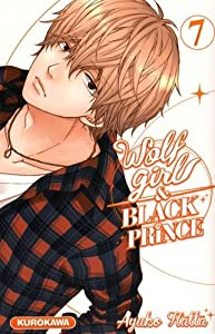 Wolf Girl and Black Prince Edition simple Tome 7