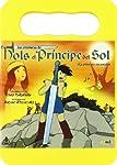 Las aventuras hols (kid box) [DVD]...