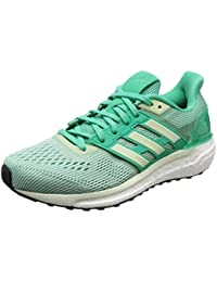 adidas ADIDA Super Nova–Zapatillas de Running Para Mujer, CG4042, Verde, 37.333333333333336