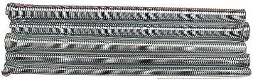 Conjunto de 5 dobladores de tubos de latón, cobre, tubos de aluminio para curva