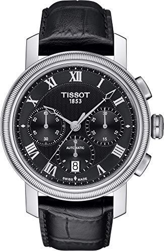 Tissot BRIDGEPORT CHRONO T097.427.16.053.00 Chronographe Automatique pour hommes