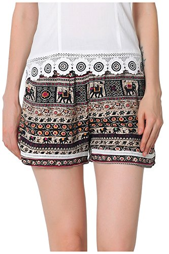 Summer hot pants