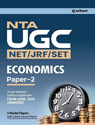 NTA UGC NET Economics Paper II 2020