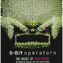 The Music of Kraftwerk