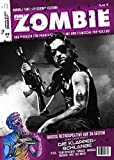 Der Zombie - Ausgabe 08/2015 - DIE KLAPPERSCHLANGE-Special