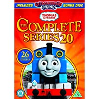 Thomas & Friends - The Complete Series 20
