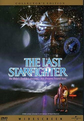 The Last Starfighter (Le Dernier Starfighter) [Import USA Zone 1]