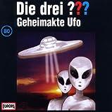 Die drei Fragezeichen - Folge 80: Geheimakte Ufo