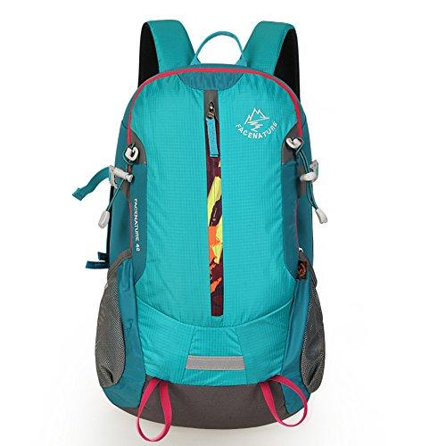 borsa a tracolla borsa viaggio all'aperto/Escursioni leggere paio Pack/Zaino outdoor-B C
