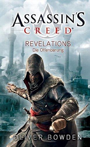 Preisvergleich Produktbild Assassin's Creed: Revelations - Die Offenbarung