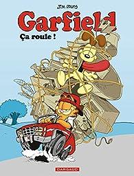Garfield, tome 67 par Jim Davis