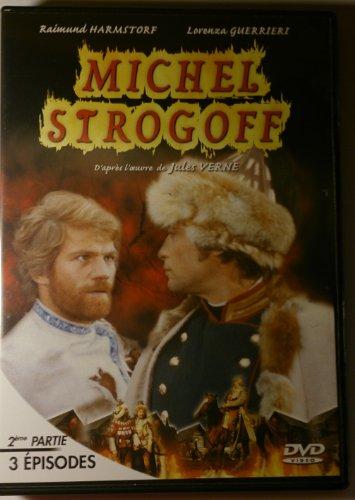 Michel Strogoff - 2ème Partie