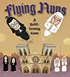 Flying Nuns (Running Press Mega Mini Kit) (Mega Mini Kits)