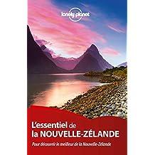 L'Essentiel de la Nouvelle Zélande - 3ed