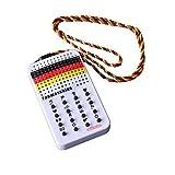 (49016) Ventilatore MACCHINA con 16 diverse Ventilatore Melodie - Germania