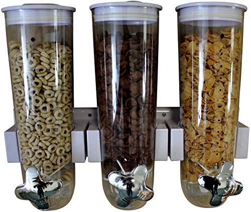 United Entertainment - Dispensador Cereales Triple