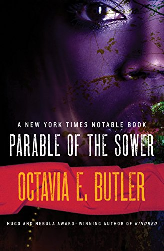 Parable of the Sower (English Edition) (Black 20 Butler)