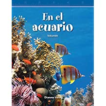 En el acuario (At the Aquarium) (Mathematics Readers)