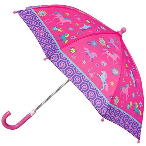 Stephen Joseph Girls' Rain Accessory