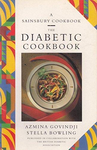 sainsburys-diabetic-cookbook